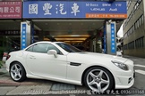 Benz SLK200.AMG package.Harman/kardon