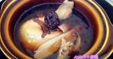 ★八珍燉雞湯★
