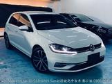 正2019年2月領牌Volkswagen/福斯,Golf 1.4 TSI
