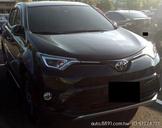 (免嚕)TOYOTA豐田 RAV4 2.0L 進口休旅車領導者