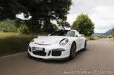 Porsche 911 GT3 2015 稀有釋出