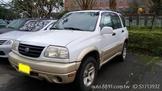 個人自售 SUZUKI GV GRAND VITARA超級金吉星 V6 休旅車
