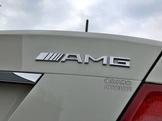 賓士 - C300 AMG