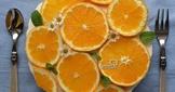 ♥開動with Kat♥ 柳橙布丁奶酪蛋糕
