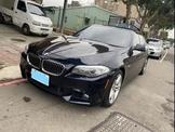 2011年 BMW寶馬 535   跑12萬  無保人 免頭款 超低月付 3999 起 強力貸款 強力過件