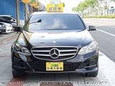總代理 原廠保養 2013出廠 BENZ  E250  AVANTGARDE