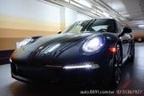 家齊 正2013 Porsche 911 Carrera 991 全景 黑色