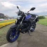 Yamaha MT-03 ABS 320