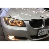 (Anna精選)  BMW 320I 2009閃耀銀2.0~帶我走,走遍所有景點