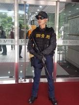 調查局合作台北關 上半年偵獲380公斤走私K毒與安毒