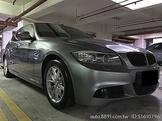 自售 2011 BMW 總代理 E90 320 車庫車 實跑6萬
