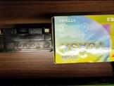 YAMAHA-  Force-155電池