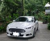自售 Ford new mondeo MKV 2.0 TDCi