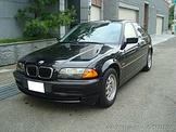 換車自售 BMW 318