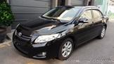 2009年 豐田 ALTIS 1.8 免頭款 全額貸 歡迎試車