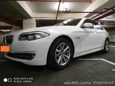 總代理 2013 f10 520D 車主自售