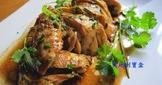 桶子油雞 - 皮香,肉滑,味鮮
