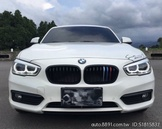 自售,柴油車118D一年車 汎德總代理 BMW後輪驅動新車165萬