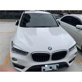 2015 BMW X1白