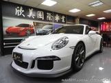 【欣美國際】14年Porsche GT3 全段iPE排氣管 總代理 原廠保固中