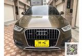 Audi/奧迪 Q3 76.8萬 2013