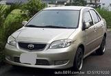 (放心購)自售車輛 Toyota  Vios 車況佳(車主託售 想換車忍痛割愛)