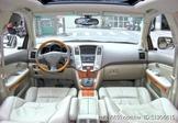 自售 2006凌志RX350 4WD 全車原廠保養 全景天窗 電動椅 四安 實價