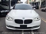 ×崧誠嚴選×2010 BMW 535i GT 全景天窗 大螢幕 HID