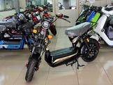 電動車E-Bike- ABB3 (黑)-電動自行車/電動輔助自行車/電動機車/電動車