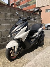 Yamaha force155