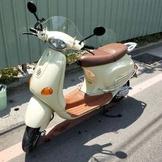 偉士牌  VeSpA et8 125cc