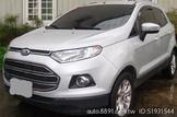 (放心購)自售車輛 Ford Ecosprt車況佳(車主託售 想換車忍痛割愛)