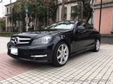 BENZ C250 Coupe AMG
