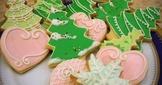 聖誕彩繪餅乾2013 糖霜餅乾 彩繪餅乾