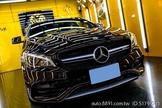 2018 CLA 45 AMG 總代理 自售 381匹