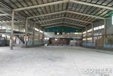 豐原廠房320坪(40呎可達)