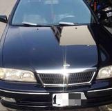 自售 日產Nissan Sentra HV 1.6 2000年份