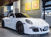 友順汽車 Porsche 911 Targa 4 GTS 2015 永業 代理