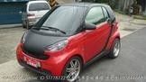 上新汽車 2011年 MCC SMART 一手女用車 實跑5萬 原廠保養
