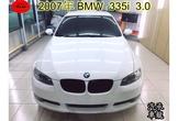 BMW/寶馬 335I 59.2萬 2007