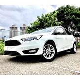 2017年Ford Focus 1.5T MK3.5 掛渦輪超有力