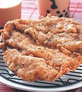 新疆風雞排