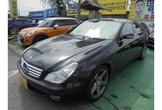 Benz/朋馳 CLS350 56萬 黑色 2005