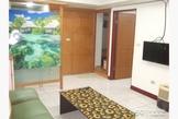 台南大學旁全新裝潢家具可住3人的2房1廳