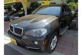 BMW/寶馬 X5 85萬 黑色 2008