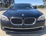 堯哥嚴選好車 讓您買的安心又便宜  2009 BMW 740LI