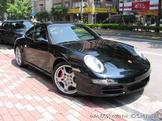 保時捷 PORSCHE 911 CARRERA S 997 計時碼表 BOSS