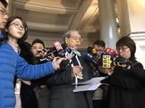 王清峰說司法節短劇諷扁是言論自由 陳師孟:狗屁
