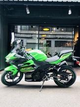 2019年 Kawasaki Ninja 400 ABS 忍者 忍4 只跑兩千多公里 可分期 免頭款 歡迎車換車 網路評價最優 業界分期利息最低 仿賽 黃牌 忍3 R3 可參考