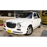 日產Nissan,March,1300cc,2000款